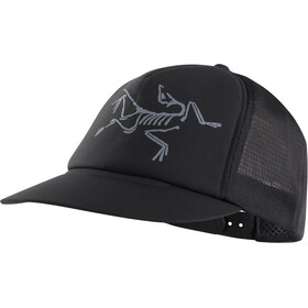 Arc'teryx Bird Trucker Cap, black
